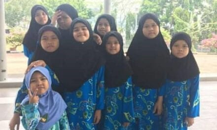 """Feeding The Needy"" Program by UHAK Students"