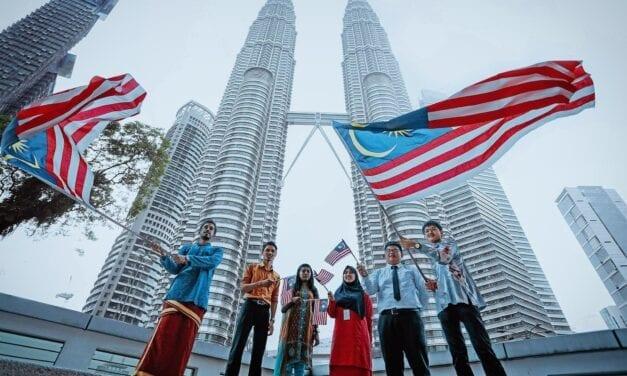 Perpaduan Nasional Citra Malaysia
