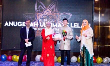 Majlis Apresiasi Perdana 2020 oleh Pejabat Hal Ehwal Pelajar UTM Kuala Lumpur