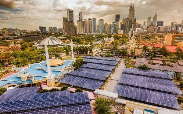 Tenaga Solar Bantu Menyelesaikan Masalah Penyusutan Sumber Tenaga Konvensional