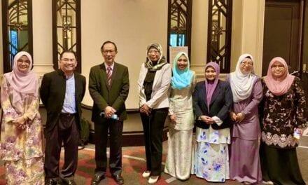 IPASA Bakal Sediakan Polisi Transformasi Sektor Air di Malaysia
