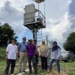 IPASA UTM Dilantik Jalankan Kajian Tahap Pencemaran Sungai Skudai