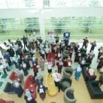 Perpustakaan UTM Dilantik sebagai Tuan Rumah Program Sambutan Ulang Tahun ke-50 Rukun Negara