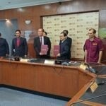 Global Agro Innovation (HK) Ltd Inks MoA with UTM to Sustain Agriculture Innovation and Agro Green Farming