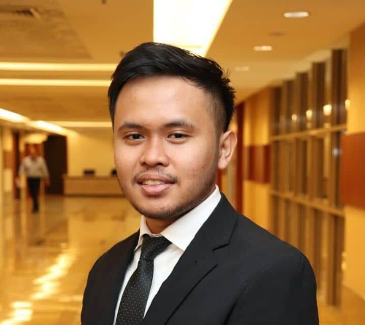 Umar Mahfudz Ketuai Senarai Pelajar UTM sebagai Finalis Anugerah Ikon Siswa Johor 2019