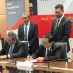 UTM Signed Partnership Agreement with Malaysian Investment Development Authority