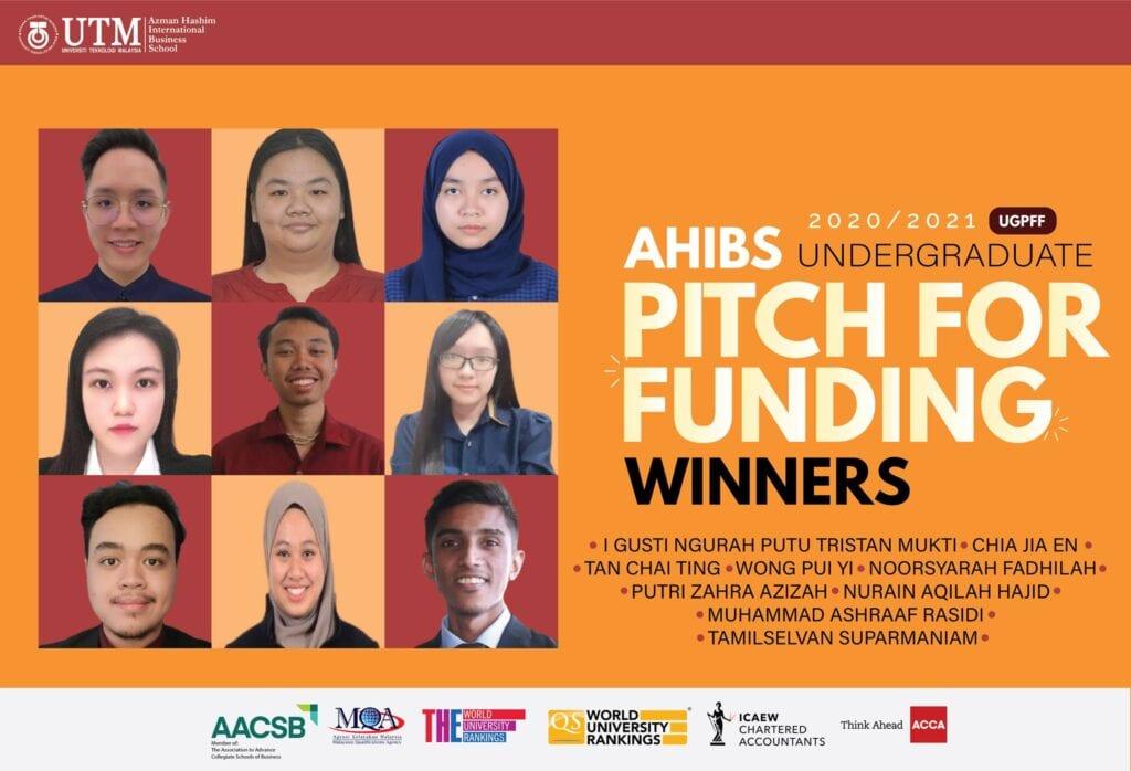 AHIBS UG PFF 2020/2021