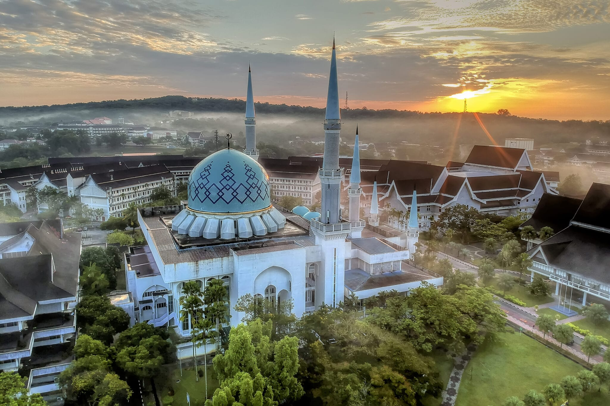 Life-Changing Ramadhan Values to Live By [1 Ramadhan, 1442 H]