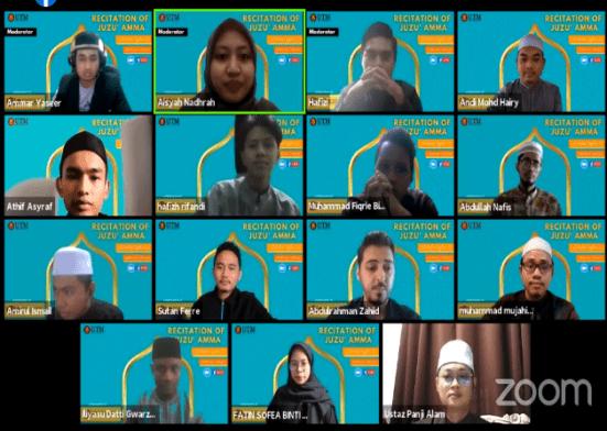 Let's Khatam Together 3.0