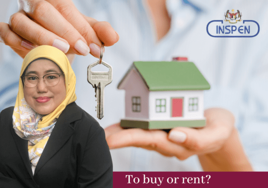To Buy or to Rent? – Assoc. Prof. Dr. Siti Rahmah Leads NAPREC Research on e-Decision Support System