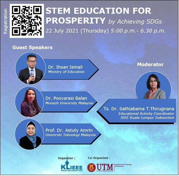 eposter-STEM Forum