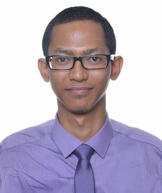 Megat Farizul Auzan Zuhairi