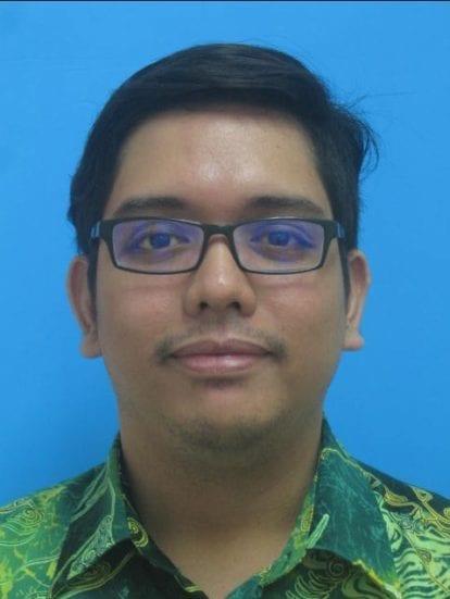 Ahmad Fadhli Syed Hassan
