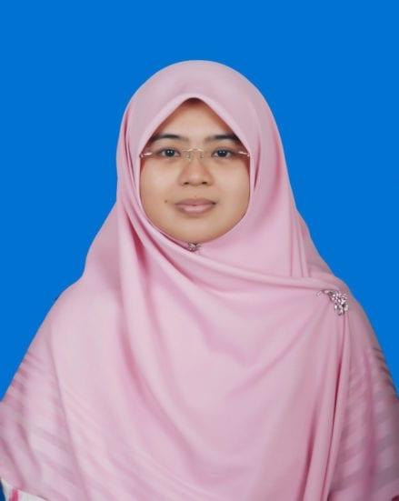 Siti Norafida Jusoh