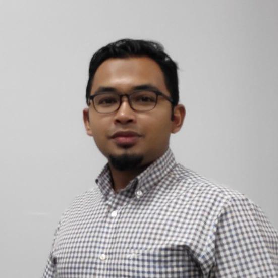 Amir Putra Md Saad