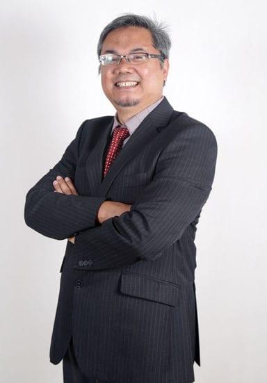 Mohamed Azlan Suhot