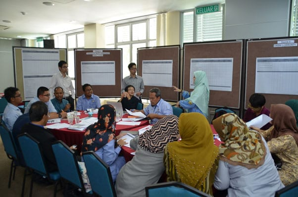UTM Initiates 1st Pasir Gudang Low Carbon Society & Green Smart City Focus Group Discussion